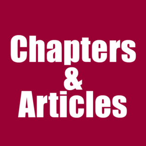 Chapters & Articles